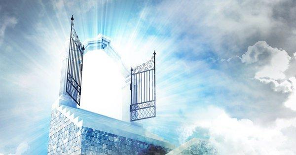 zimbabwe pastor selling tickets to heaven gates